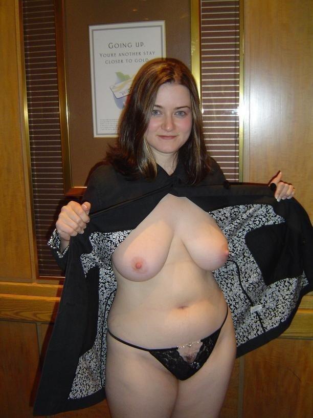 Chubby Mature Huge Tits Fucks