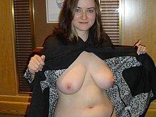 Fat dark chubby naked
